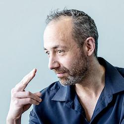 Alessandro Benintende Headshot