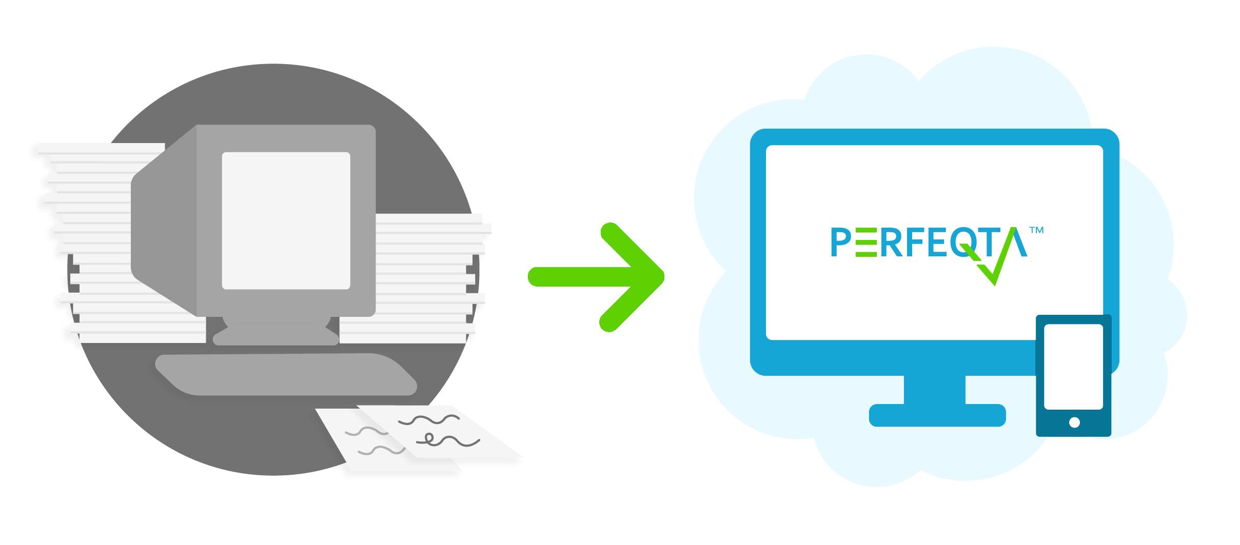 PERFEQTA digital transformation