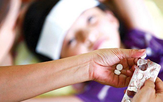 Sốt xuất huyết nặng có thể gây biến chứng dẫn đến tử vong