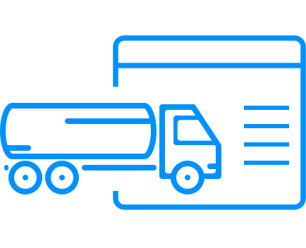 Delivery Forecasting icon