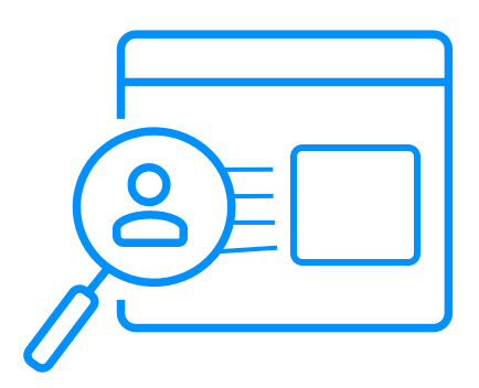 Customer Portal Icon