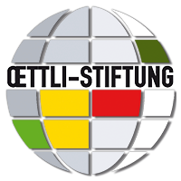 Logo Oettli Stiftung