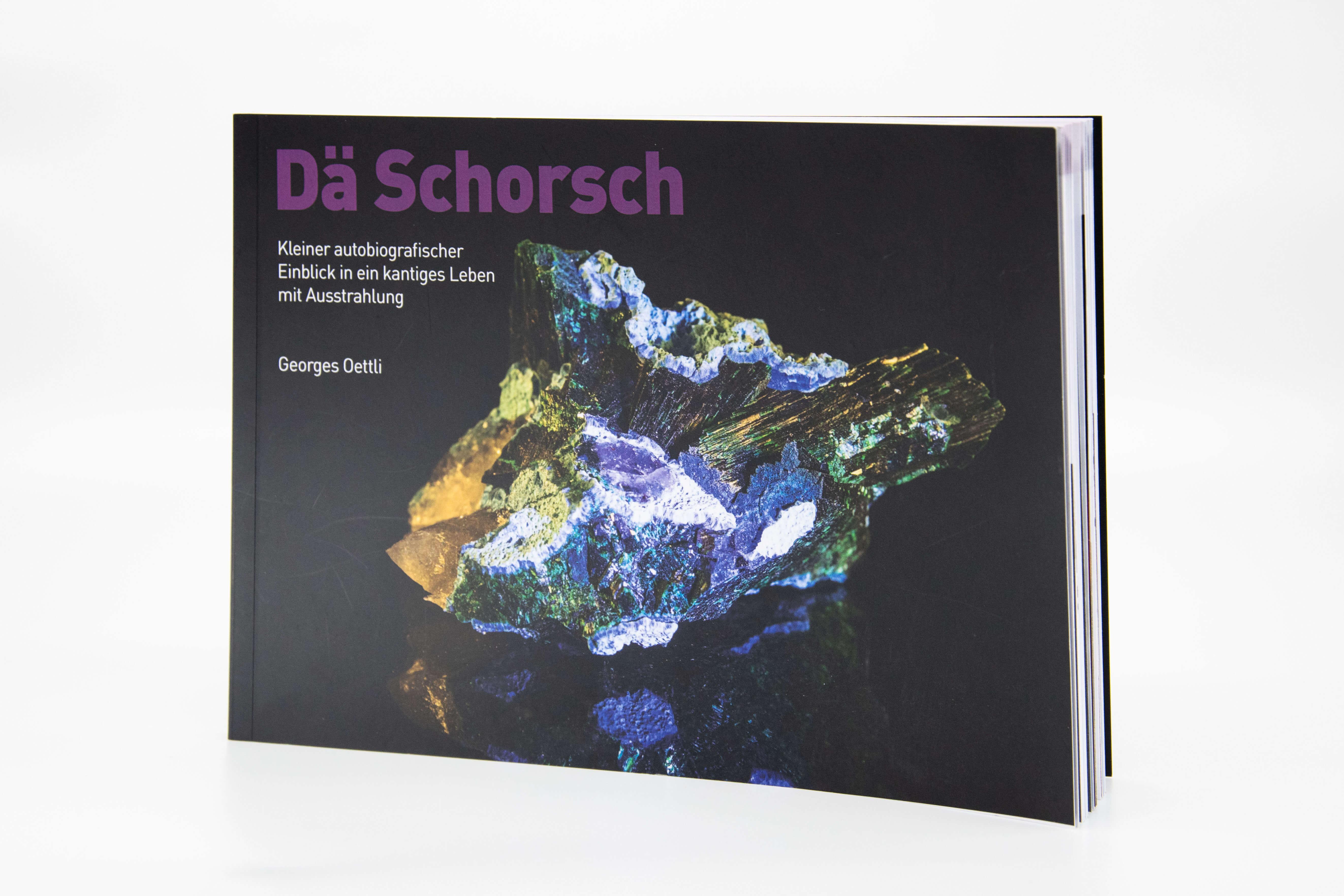 Bild von Buch Dä Schorsch