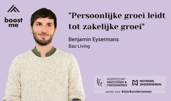 Bao Living in the media - Belgium, Europe