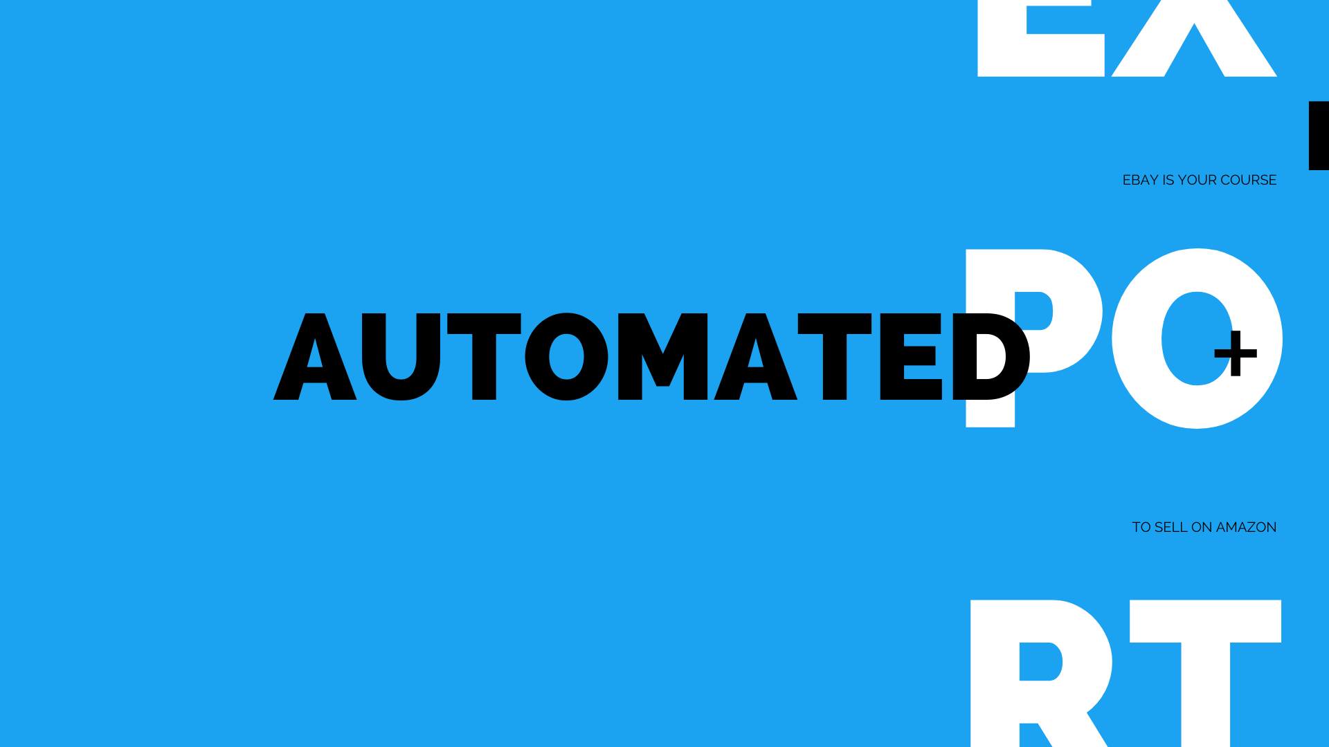 exportyourstore automated inventory sync