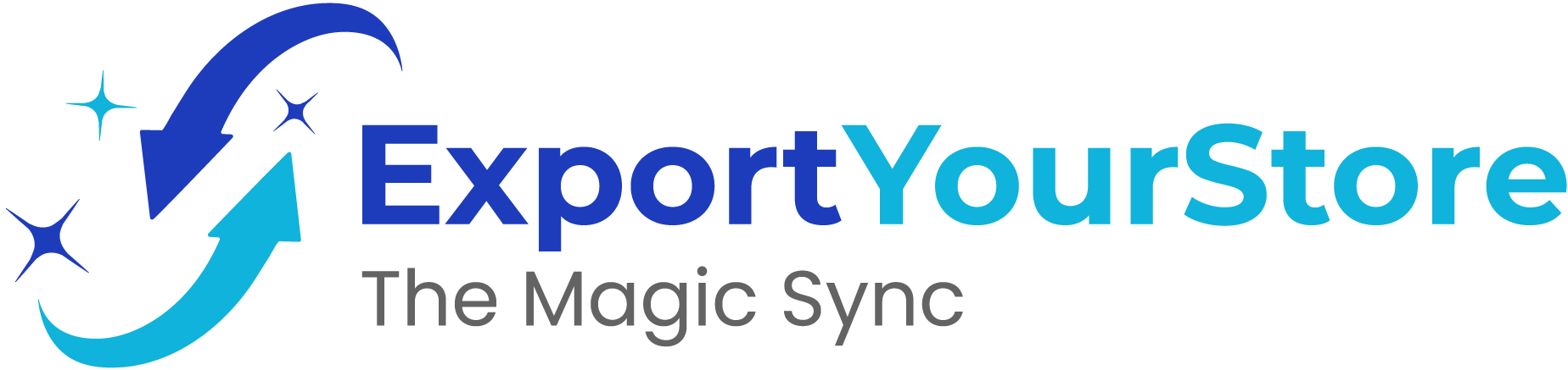 exportyourstore logo