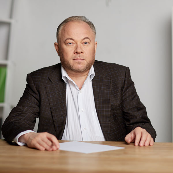 Віктор Крикун