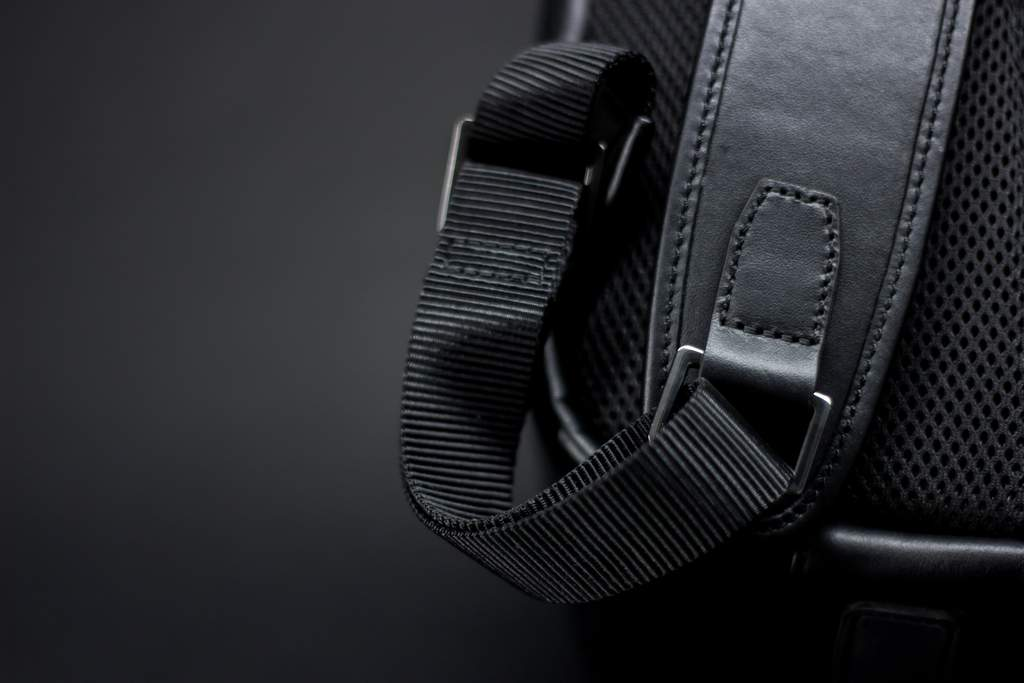 ism backpack strap