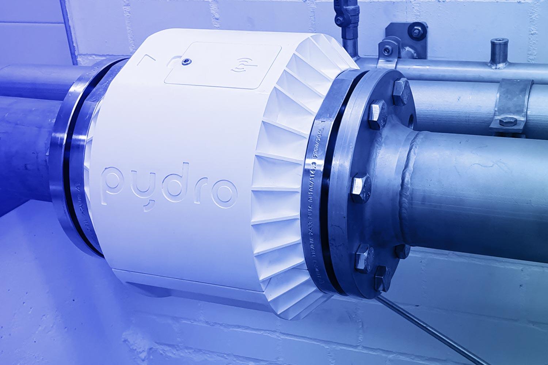 PYDRO Smart Metering
