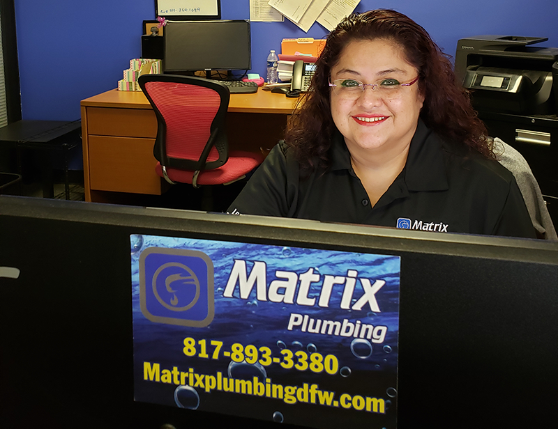 Mona supporting you from Matrix Plumbing!