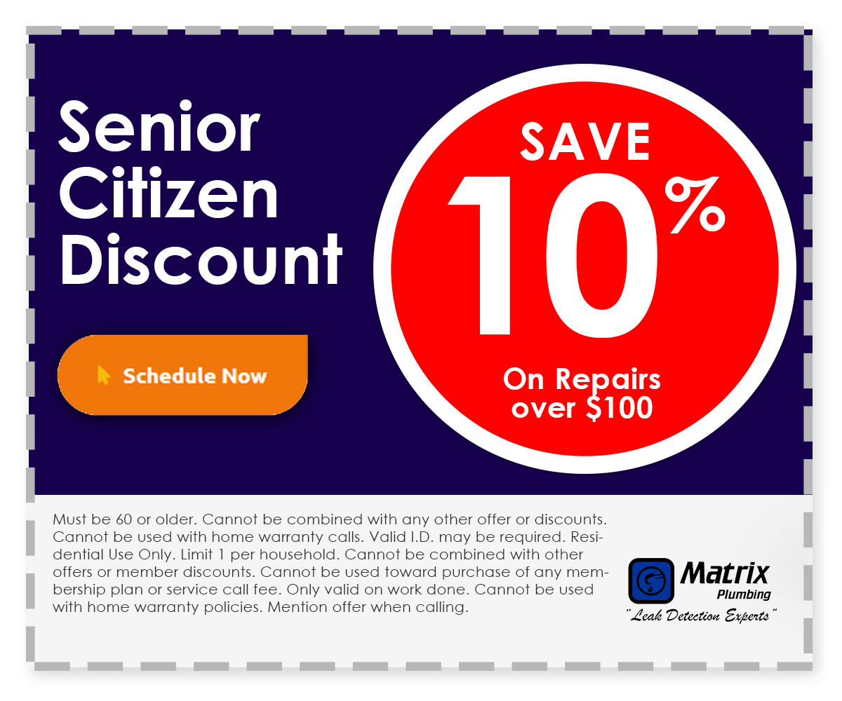 Save 10% with our Senior Citizen Discount Coupon - Click for details