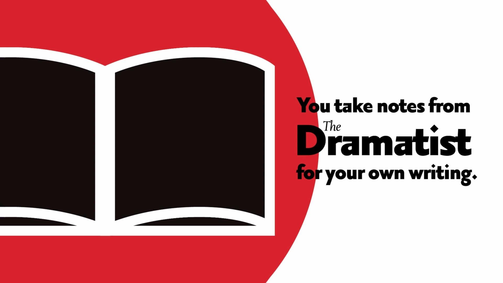 Video Still - The Dramatist