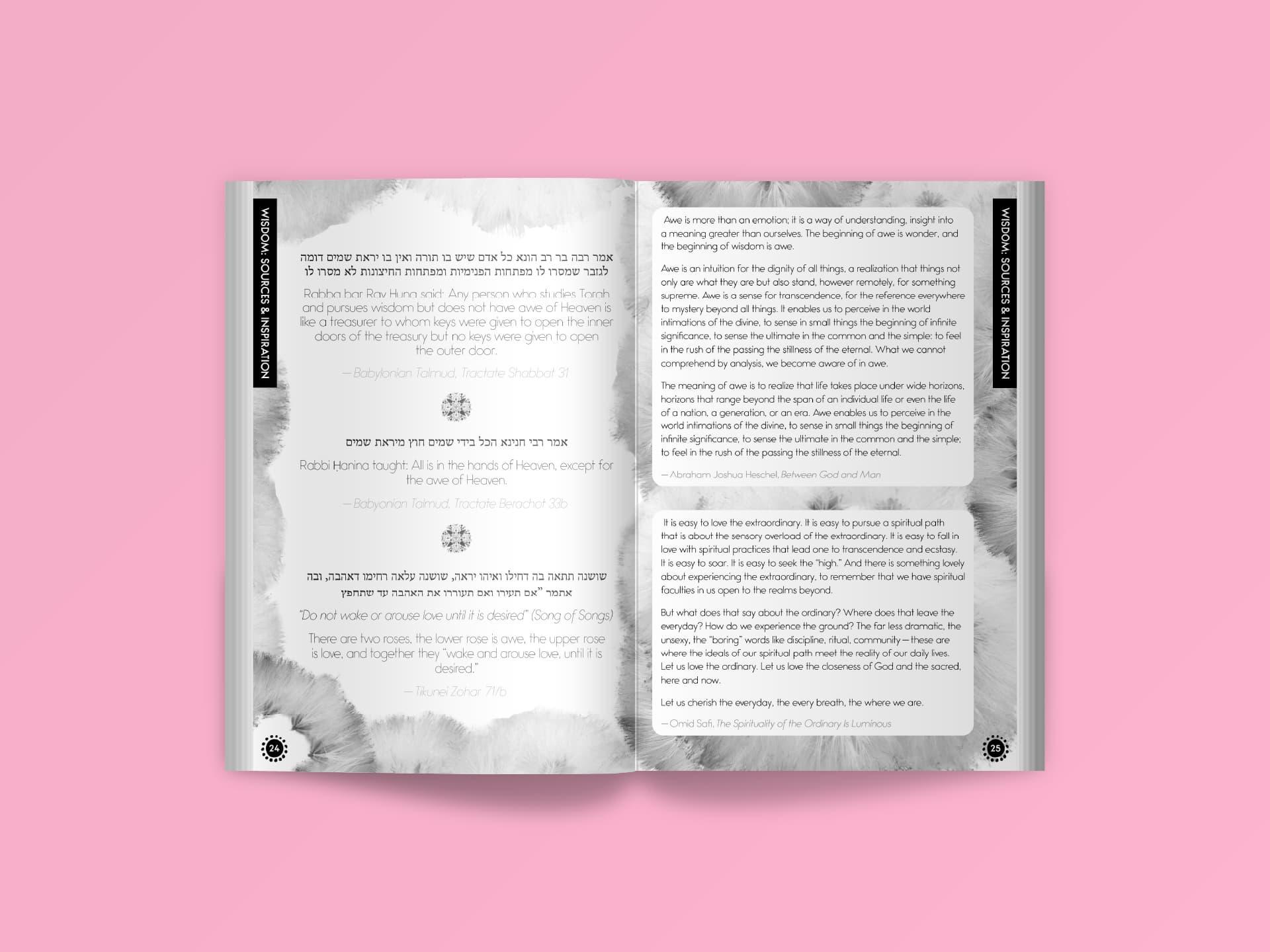 Program (Pages 24-25)