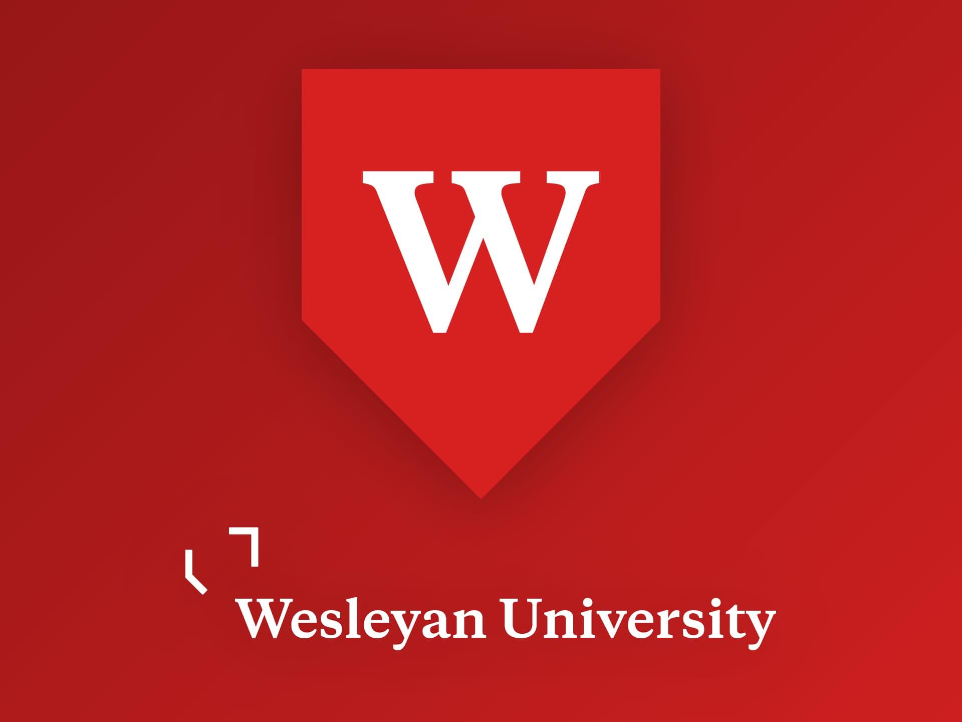 Wesleyan Logos
