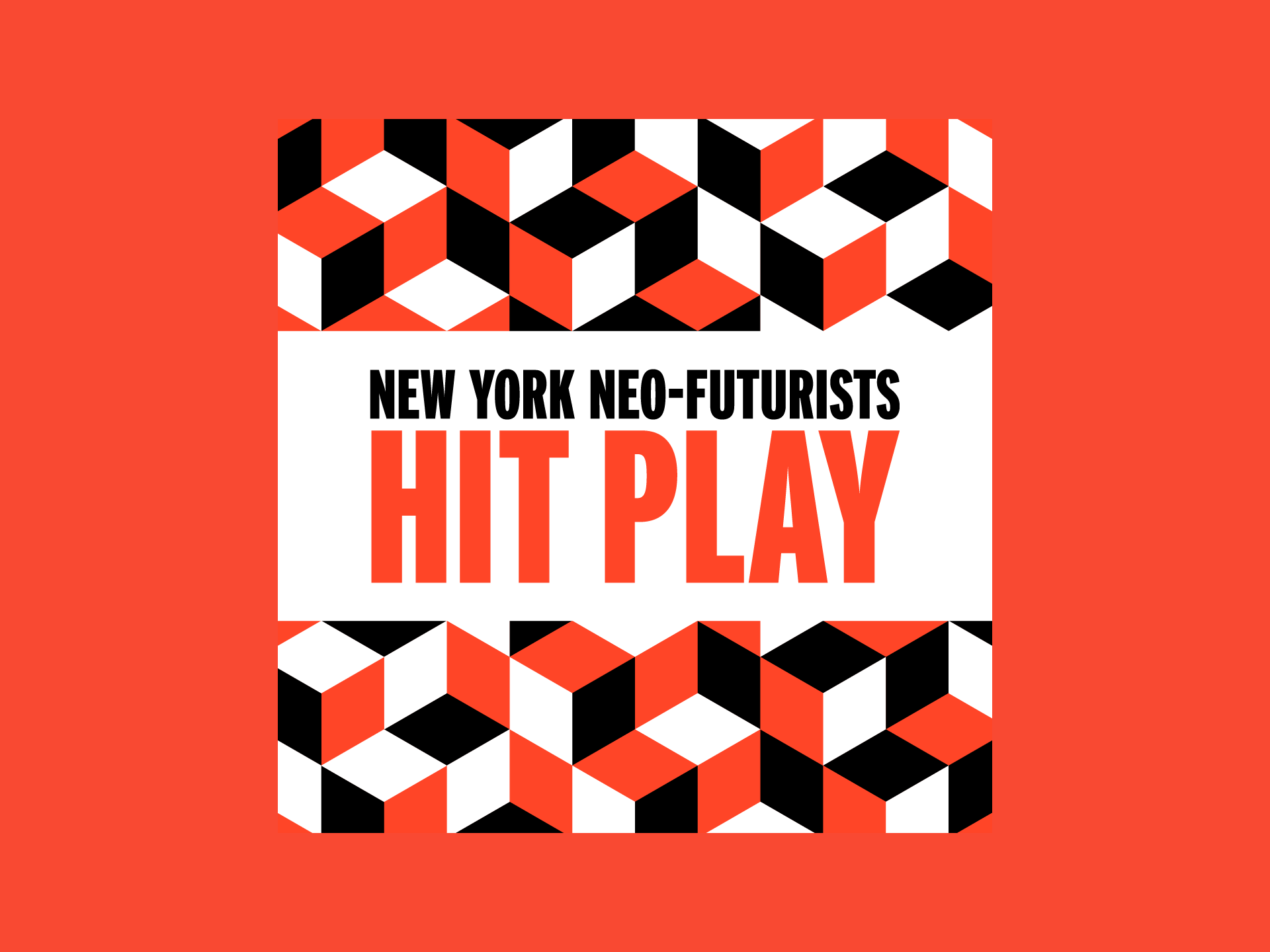 New York Neo-Futurists Concept 1