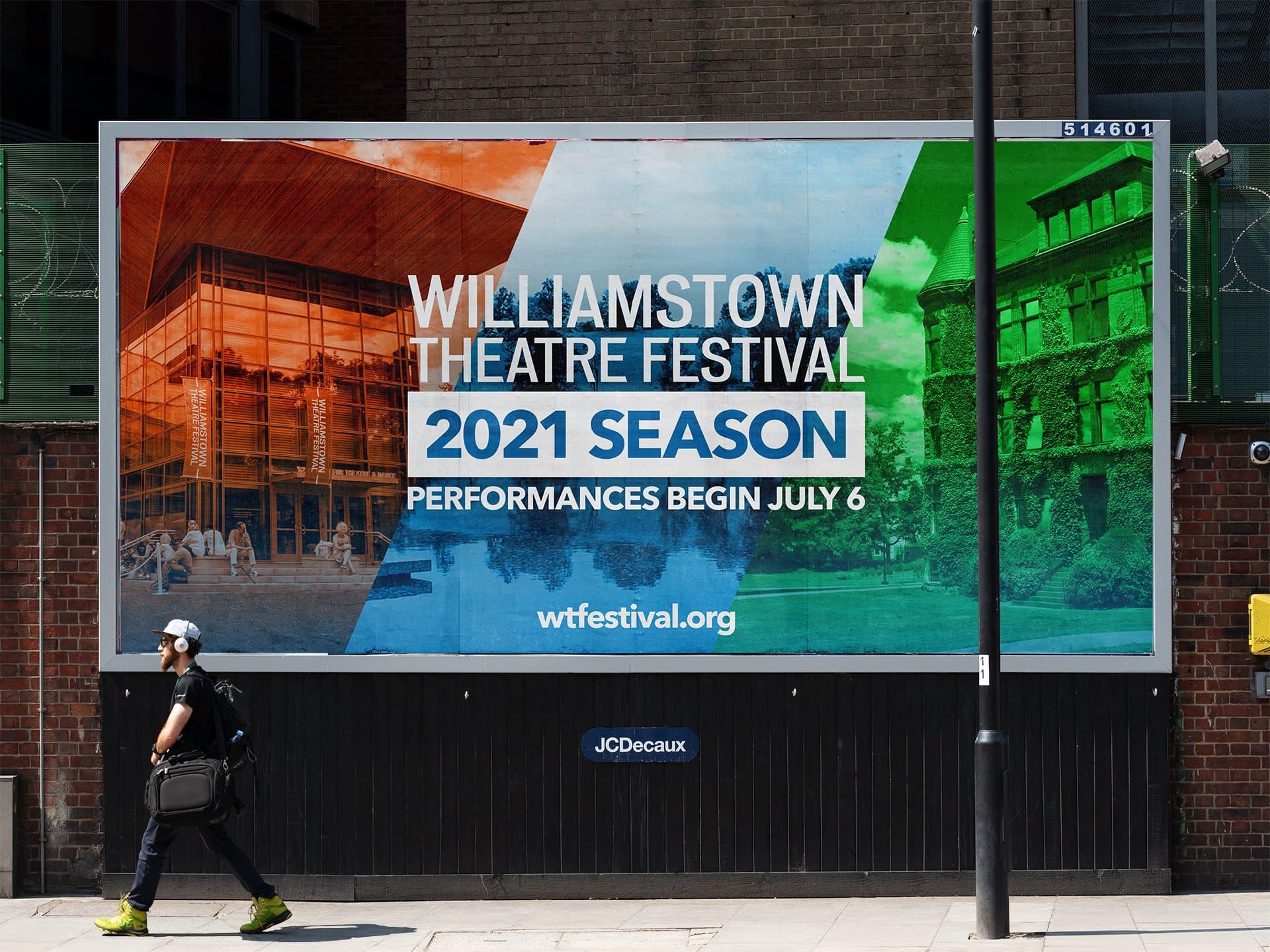 Season Billboard