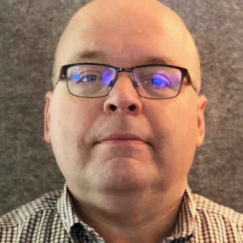 Mark Elder headshot