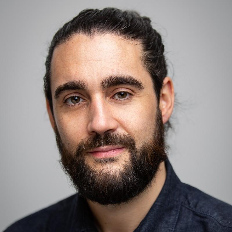 Dan Webb profile picture