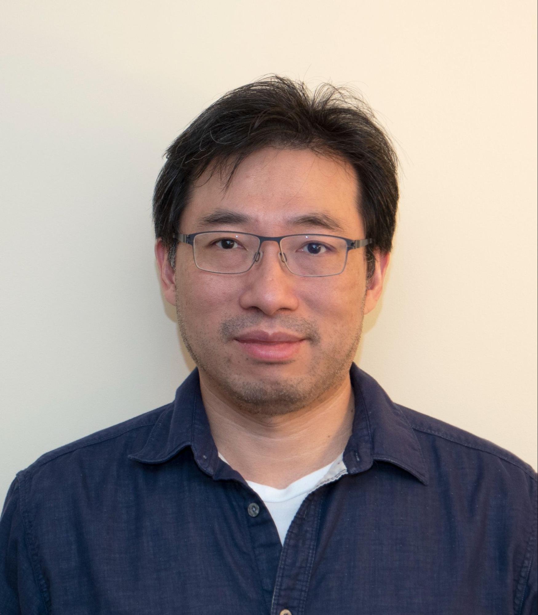 Cheng-Lun Chen