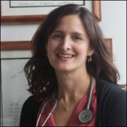 Dr. Lisa Ellman-Grunther