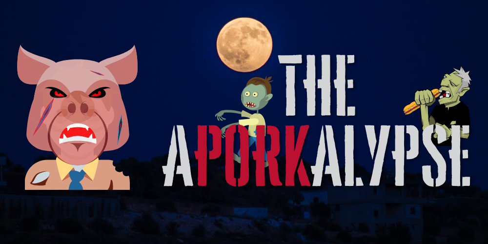 Aporkalypse sub of the month website logo