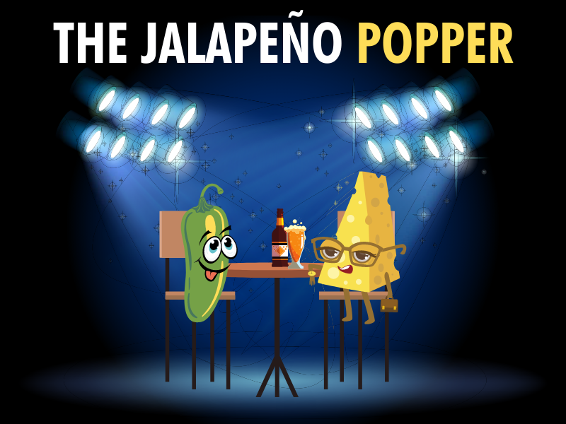 Jalapeño Popper logo