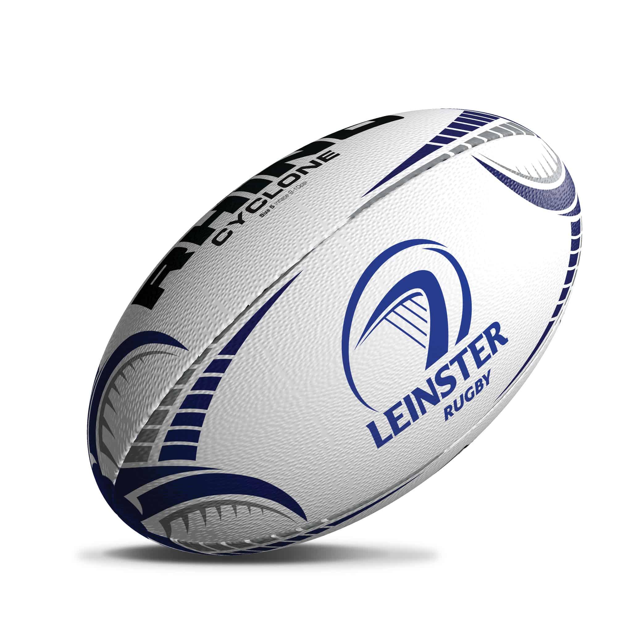 Leinster Cyclone Training Ball Super Bundle