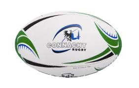 Connacht Cyclone Special Price Ball Bundle Size 3