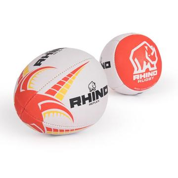 Rhino Rugby Reflex Training Ball