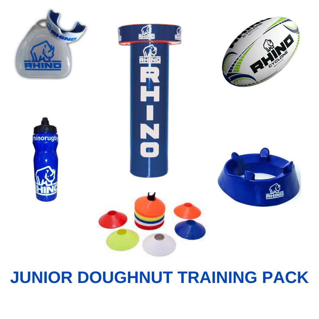 Junior Doughnut Training Pack