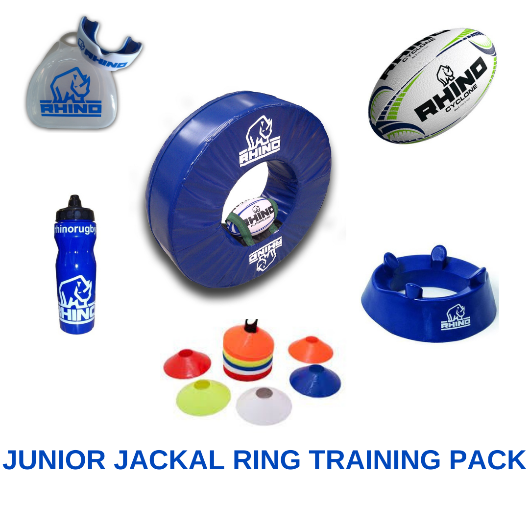 Junior Jackal Ring Training Pack