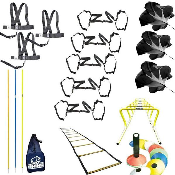 Speed & Agility Training Pack