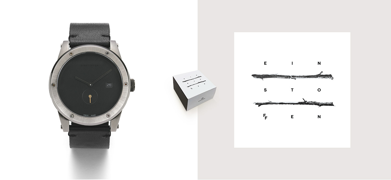 Watch Brand Packaging