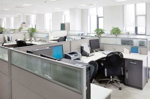 Office moving, business relocation and corporate moving solutions.