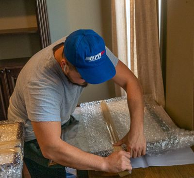 MyProMovers Packers and Movers in Virginia provide professional full packing services.