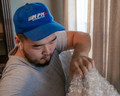 Professional Arlington Movers Virginia are always at the ready to help you.