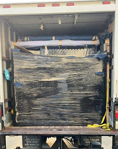 Professional Packers and Movers in Rockville Maryland will make your next move a breeze.