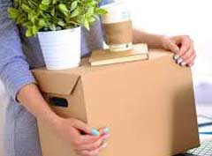 Professional Office Moving and Commercial Business Relocation Services