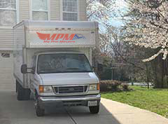 Move locally within Northern Virginia, Maryland and Washington DC with MyProMovers, award-winning professional movers of choice for the DMV.