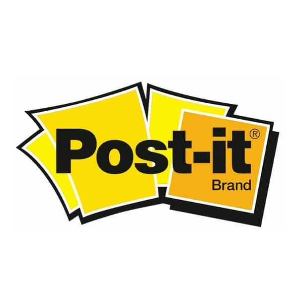 Post-it Logo