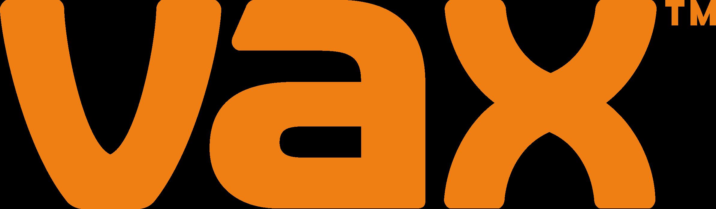VAX Logo