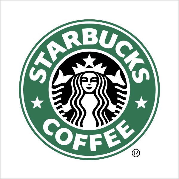 Emblem Logo - Starbucks Logo