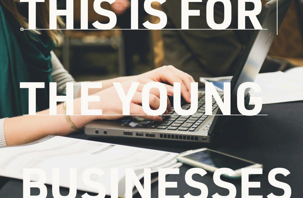 Content für junge Inhaber