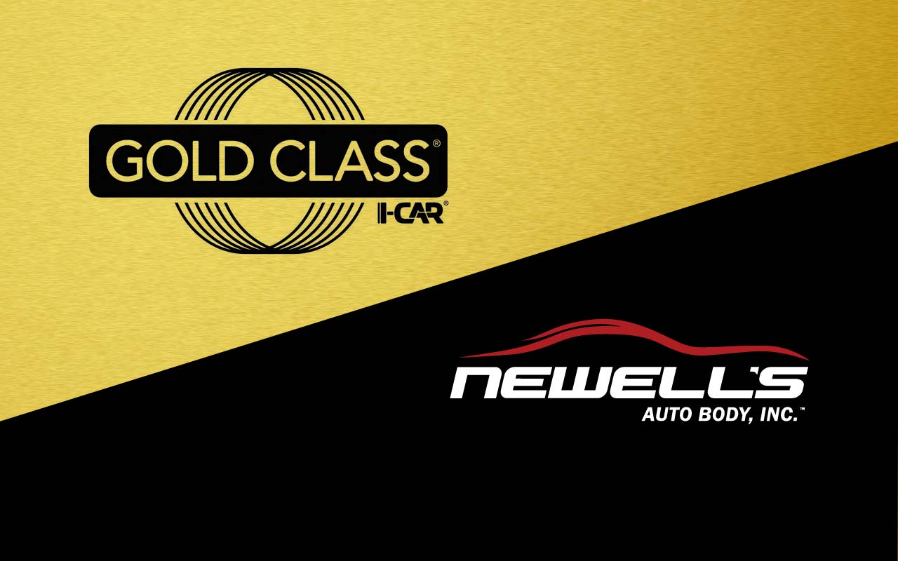 Newell's Auto Body is Gold Class Certified – Here is Why it Matters