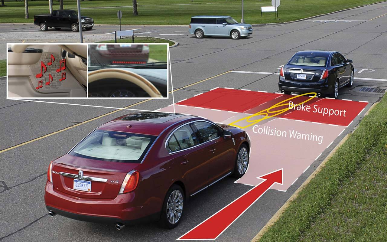 Collision Repair and Advanced Driver Assistance Systems - What You Need to Know