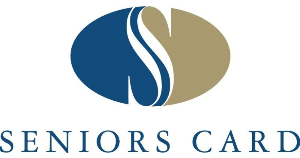 Seniors Card logo