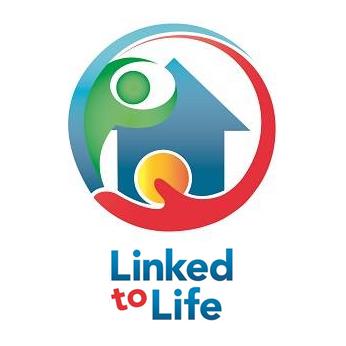 Linked to Life Logo