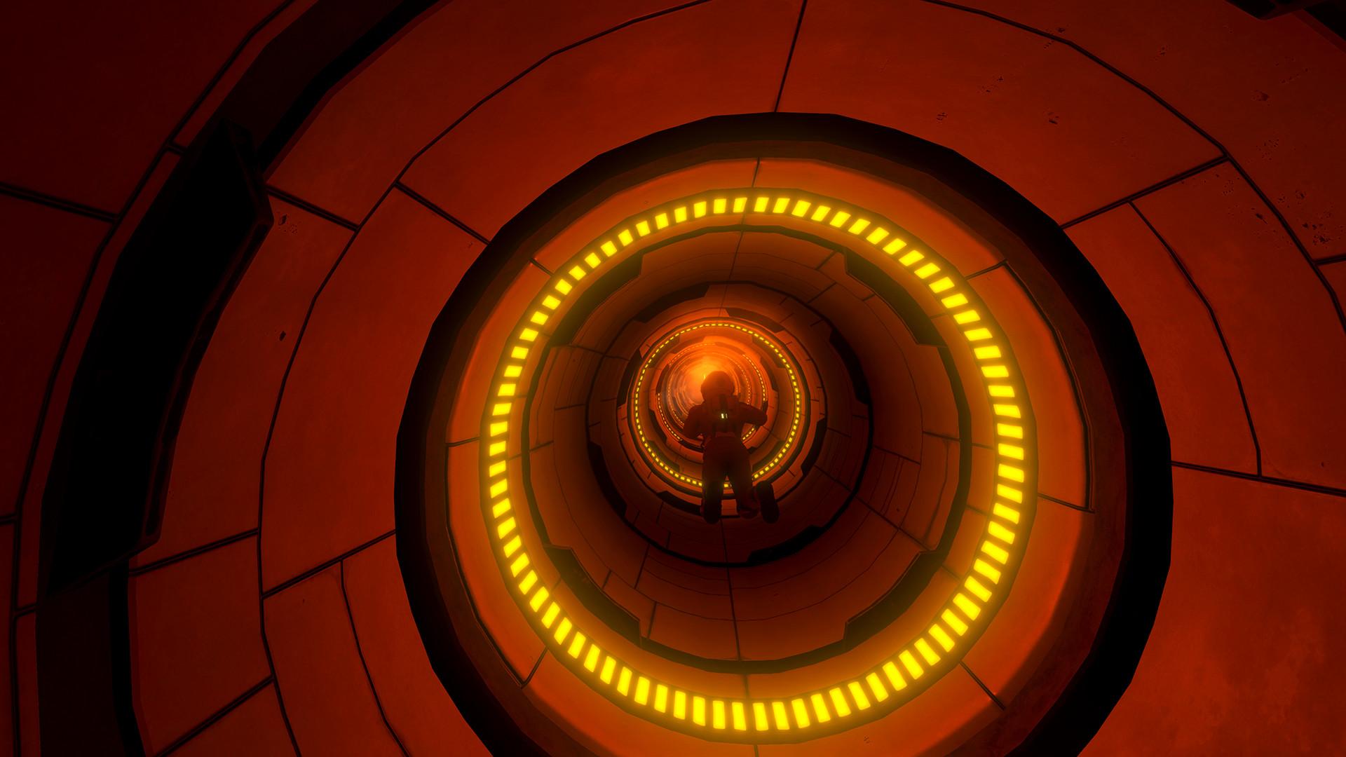 Downward Spiral: Prologue