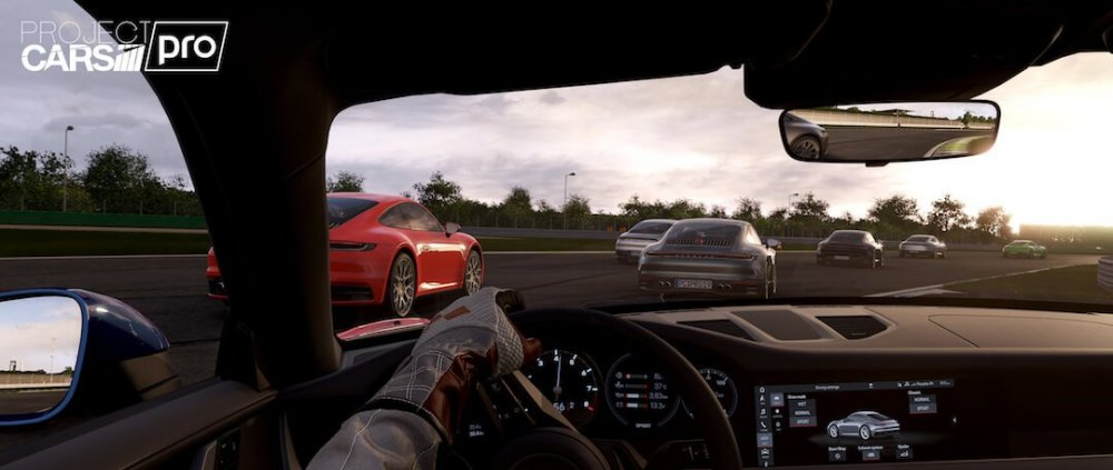 Project Cars PRO