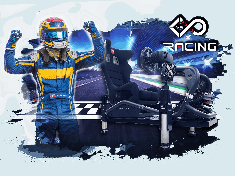 Novità Sim Racing